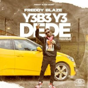 Dede by Freddy Blaze
