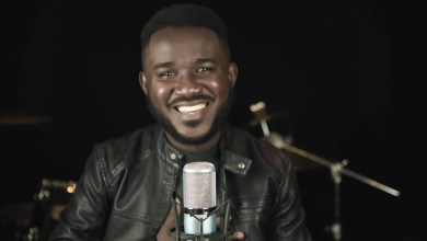 Me Dofo Pa by Navah feat. Joe Mettle