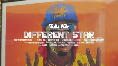 Different Star by Shatta Wale