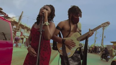 House of The Rising Sun (Cover) by St. Beryl feat. Wanlov the Kubolor