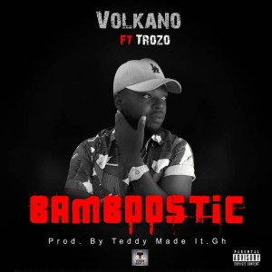 Bamboostic by Volkano feat. Trozo