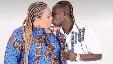 Madi! Patapaa features Queen Peezy on her first ever track