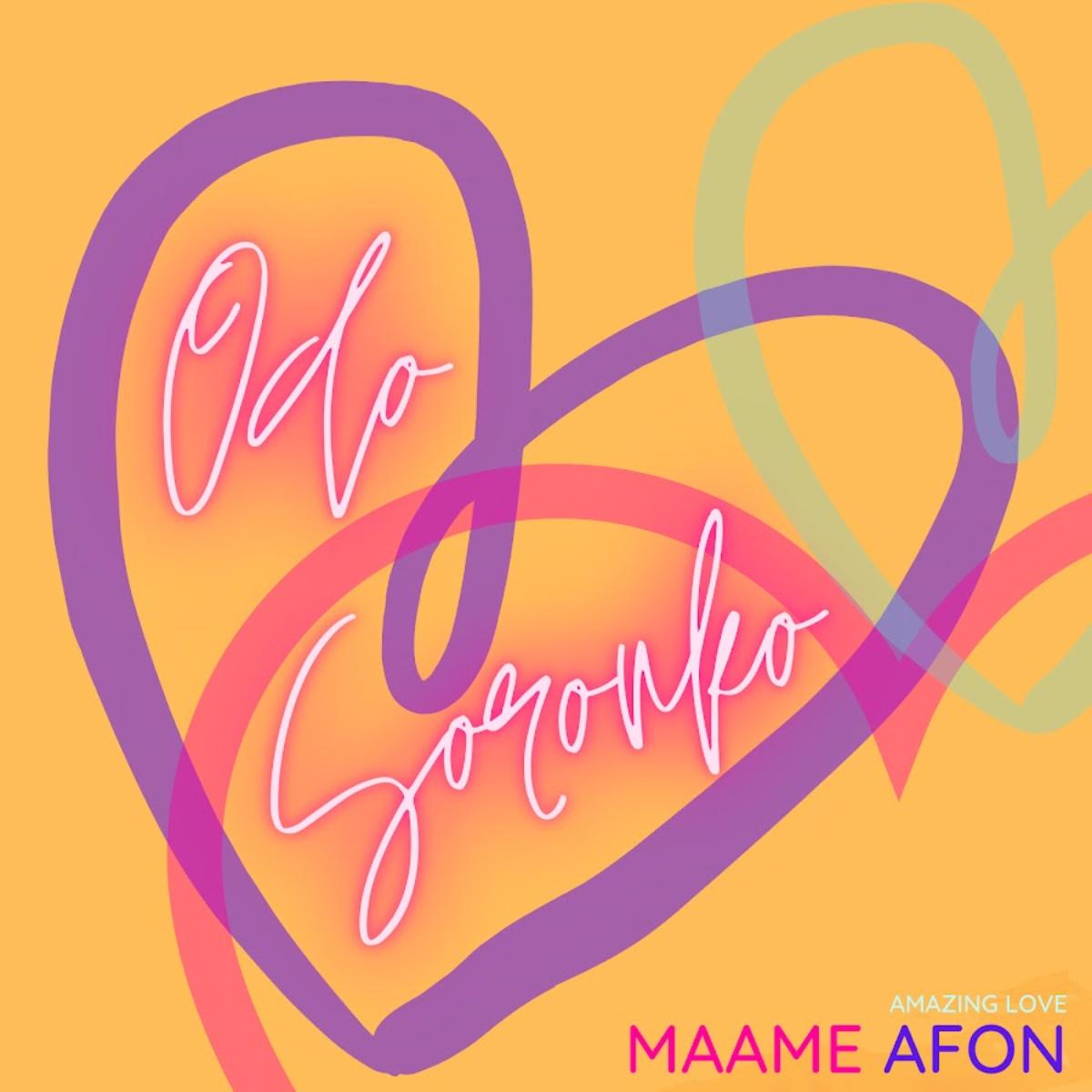 Odo Soronko by Maame Afon