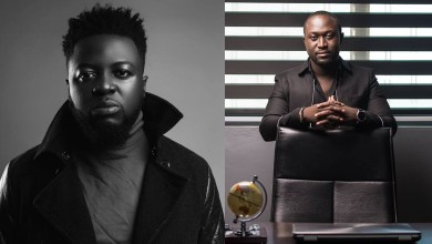 Rivals, Guru & Richie Mensah iron out differences on live TV!