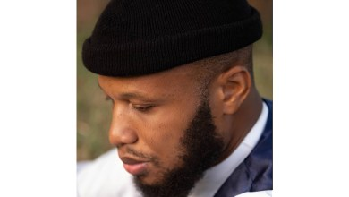 Solomon King (formerly Sollo7): From a love song crooner to a minister of the God of love