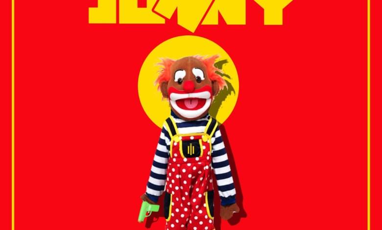 Jonny by Samini