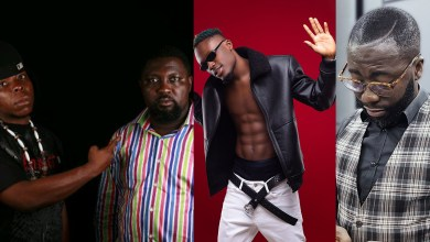 Okesse1 capitalizes on Andy Dosty fracas to release incoming single; 'Are You Ok?'