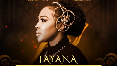 Awurade! Jayana serves maiden single for 2021