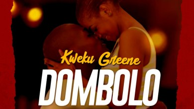 Dombolo by Kweku Greene