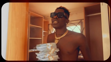 Full Up by Shatta Wale