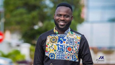 SK Frimpong debuts soul-stirring storyline in visuals for latest single; Adefoode