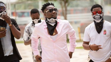 Rapper Obibini also comes at A-list rappers with new audiovisual; Shoot