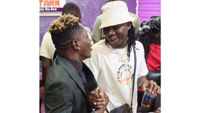 Shatta Wale & Stonebwoy reveal their personal favorites of each others hit songs!
