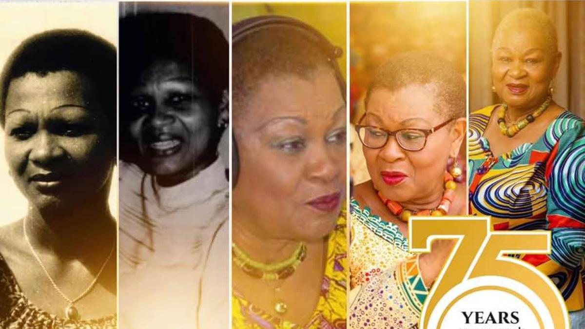 Harmonious Chorale to host virtual concert to celebrate 75th birthday of Rev. Joyce Aryee