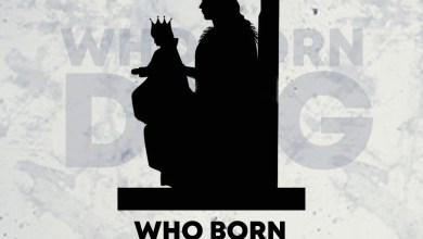 Who Born Dog by Tinny
