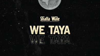 We Taya by Shatta Wale