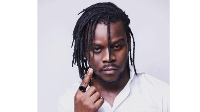 Jupitar eyes the Grammys as 'The One' album debuts as Audiomack's 2nd most streamed new album