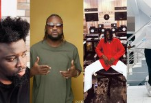 Artiste/Producer Wars: MOG, King of Accra, BeatzDakay, others descend on A-list acts!