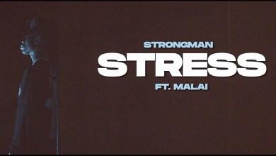 Stress by Strongman feat. Malai