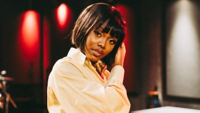 Fast move! Gyakie signs unto Sony Music/RCA Records UK