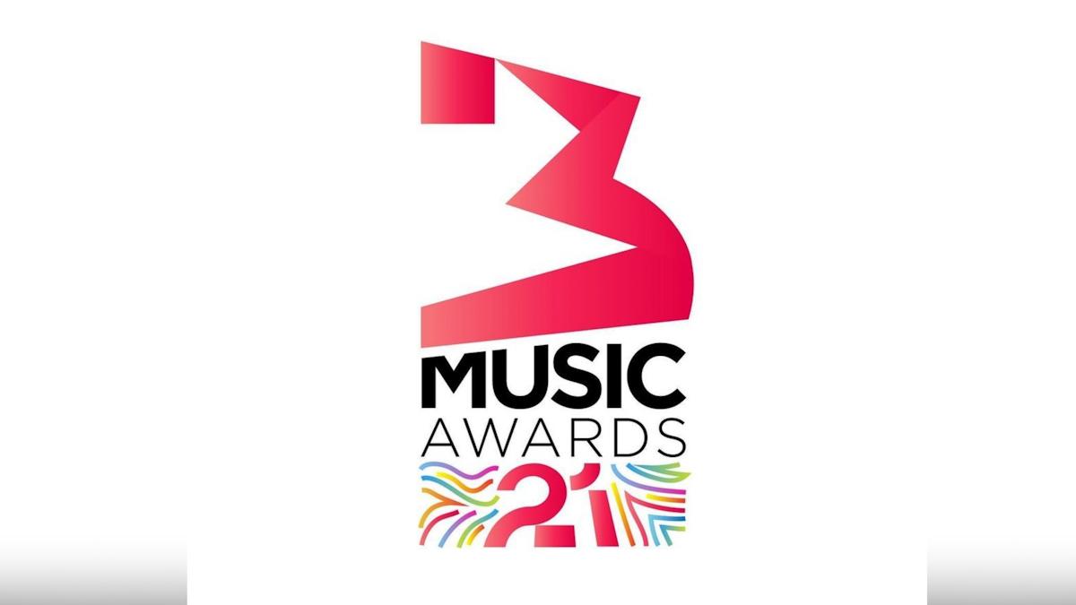LIVE: List of winners - 3 Music Awards 2021