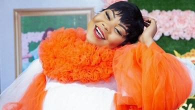 Odi Yompo! Empress Gifty secures South Africa's Zaza Mokhethi on new single this Thursday!