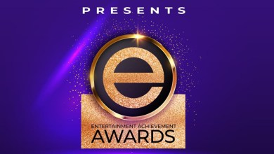 Check out your hosts & performing acts for Entertainment Achievement Awards this Saturday!