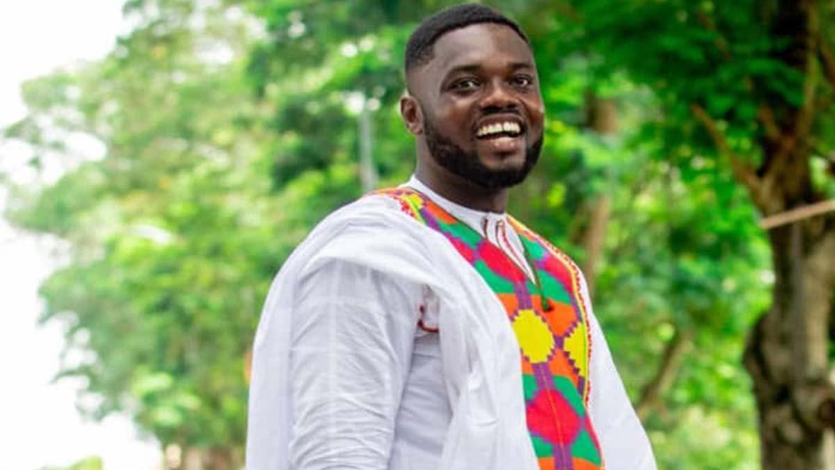 Big God! Kofi Owusu Peprah details how he landed another hit single!