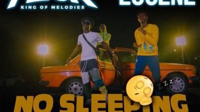No Sleeping by Kweku Flick feat. Kuami Eugene