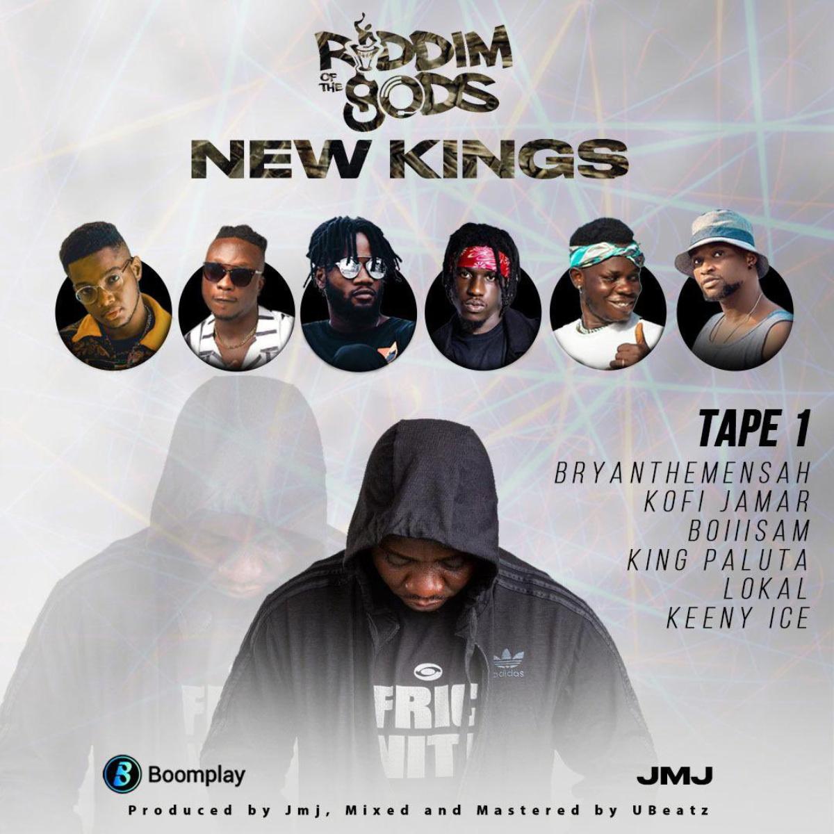 ROG (New Kings 1) by JMJ