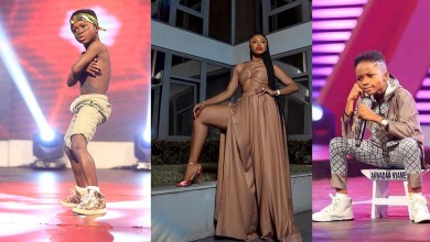 Akwadaa Nyame wins Talented Kidz XII as Becca gifts proceeds as judge to Andy Dabo
