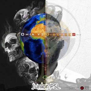 Ohia Y3 Diseases by Junior PSL