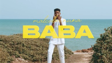 Baba by Malcolm Nuna