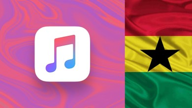 Apple Music unveils City Charts; Accra included