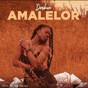 Amalelor by Darkua