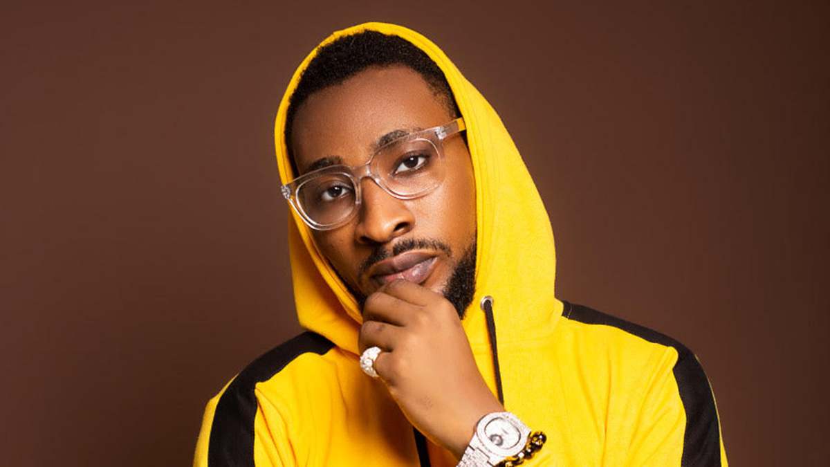Gold Streets of Accra! Montaru highlights his journey on new EP