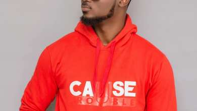 """Cedi Rap: The budding rapper addressing industry issues with a """"Letter To The East"""""""