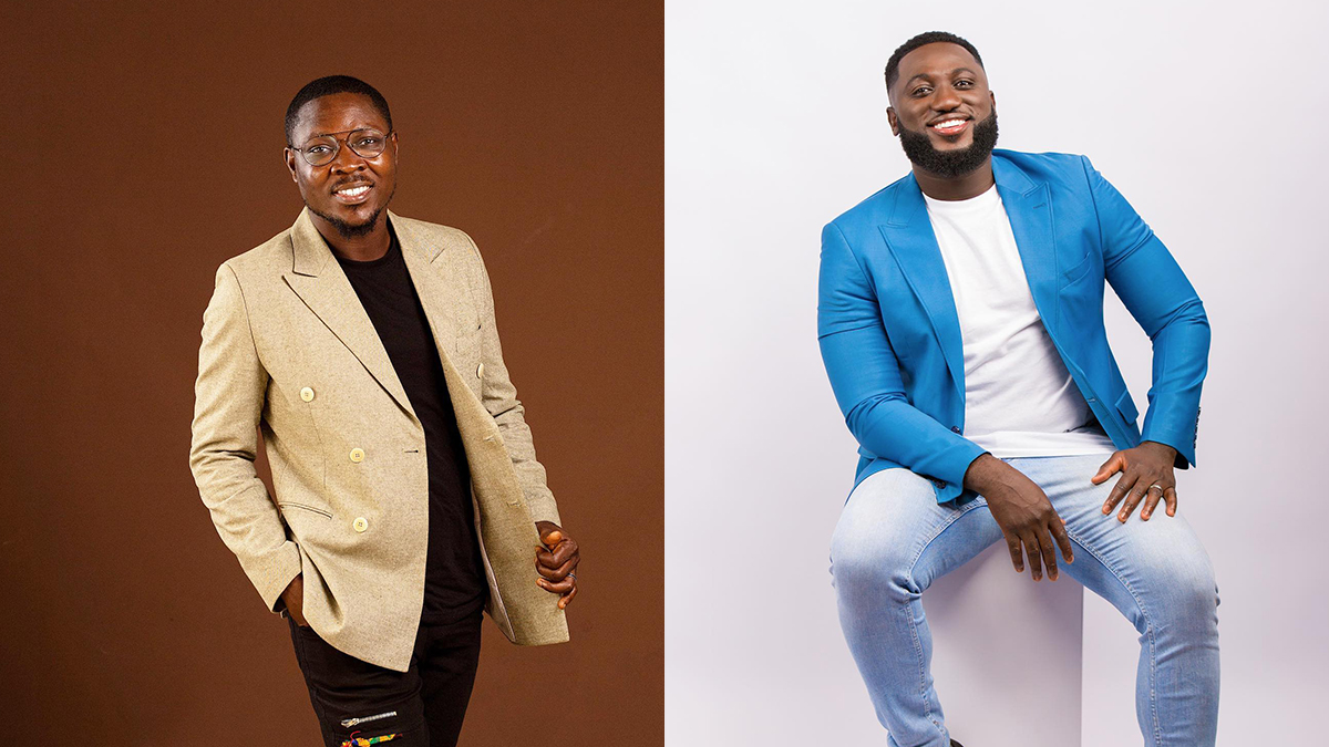 The wait is over! The 'Lion' Akesse Brempong to roar with MOGmusic on; Yahweh (Song of Moses)