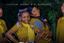 Celestine Donkor rallies her daughters, De McDonkors to 'Celebrate Mama'
