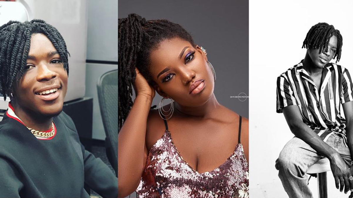 Heartman exposes former label mate iOna Reine; claims she was ungrateful to MzBel
