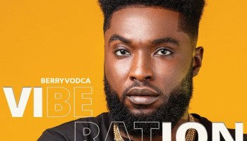 Viberation by BerryVodca