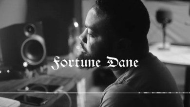 Lemon Pepper (Freestyle) by Fortune Dane