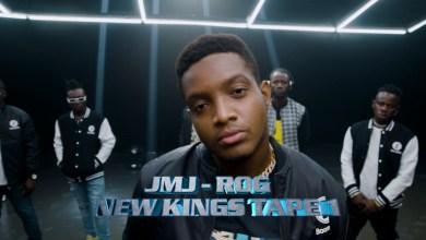 Riddim Of GODS (New Kings 1) by JMJ feat. BRYAN THE MENSAH, Kofi Jamar, King Paluta, Keeny Ice, BoiiiSam & Lokal