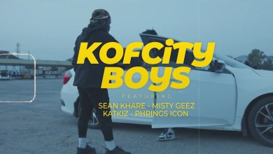 Kofcity Boys by Koo Ntakra