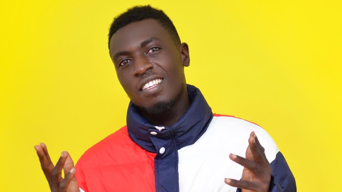 """Sana Ranking: Korle Gonno's rising Afro-Dancehall act who was """"Born to fight"""""""