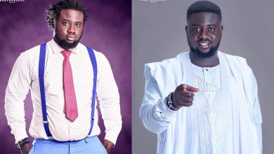 Piesie Esther, SK Frimpong, other Gospel acts recount resourcefulness of late Gospel act & blogger Nii Lankwei