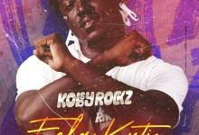 Fela Kuti by KobbyRockz