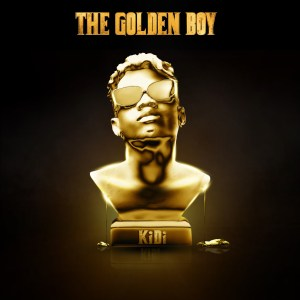 The Golden Boy by KiDi