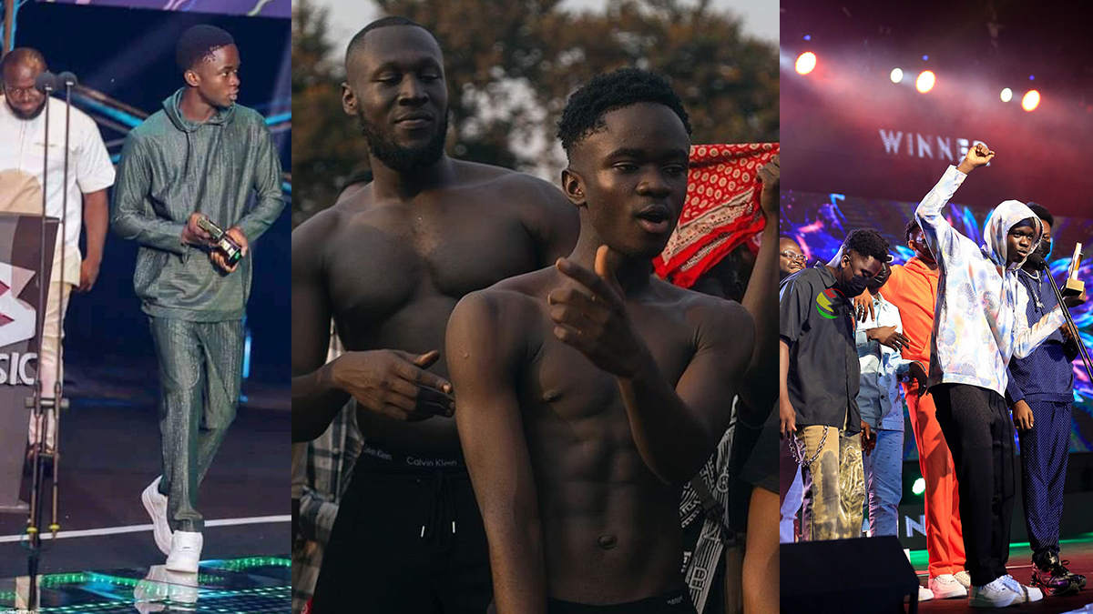 10 reasons why Yaw Tog has both haters and observers worried!