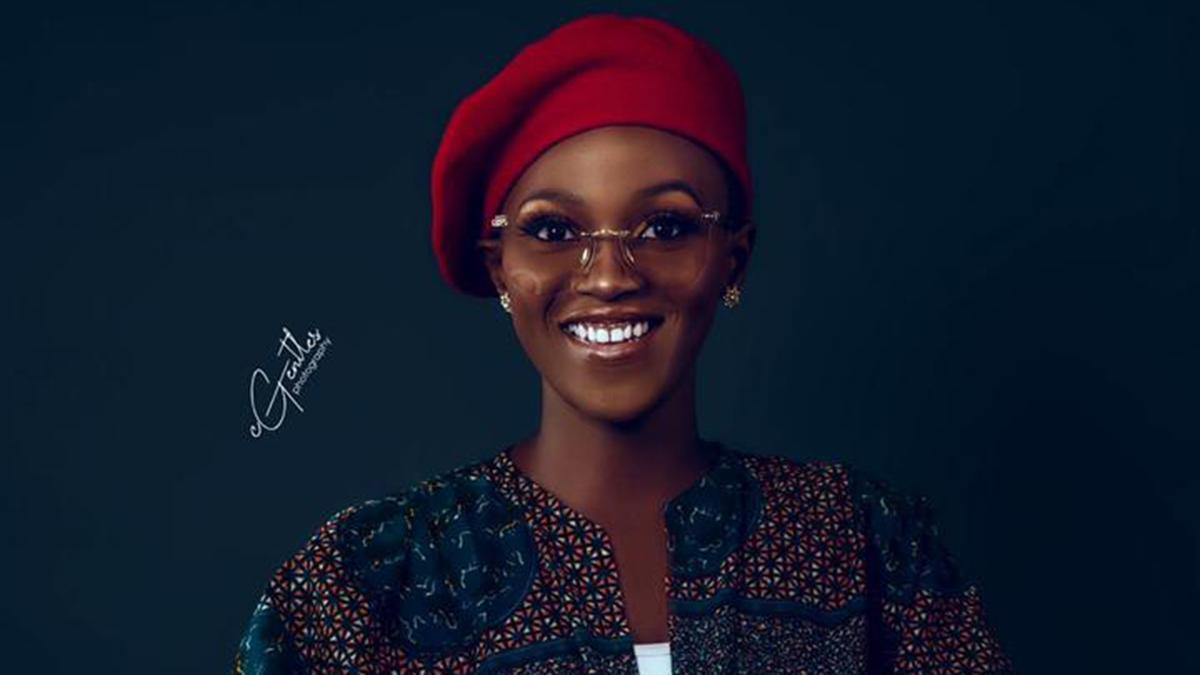 Faithful God! Jacquelyn Oforiwaa-Amanfo testifies with MOGmusic on latest single